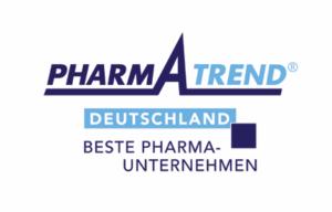 PharmaTrend beste Pharmaunternehmen